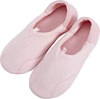 Cozy Memory Comfort Quick-Dry Home Slippers for Women Girls with Quick Drying Upper Non-Slip Sole Great for Beach Yoga Exe...
