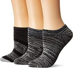 Columbia Women's No Show Bootie Sock