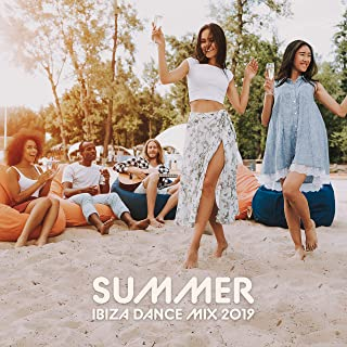 Summer Ibiza Dance Mix 2019 – Collection of Electro Chill Out Music for Beach, Pool or Club Party
