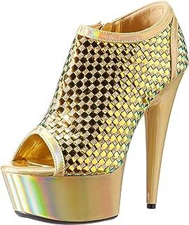 Ellie Shoes Womens 609-JACLYN 609-jaclyn