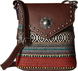 Savannah Conceal & Carry Crossbody
