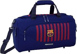 FC Barcelona 2018 儿童运动包,50 厘米,蓝色(硫色)