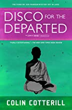 Disco for the Departed (Dr. Siri Mysteries Book 3)