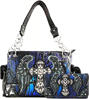 Best cowgirl handbags with bling Reviews