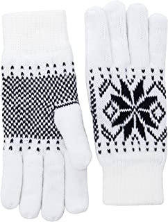 knitted gloves without fingers pattern