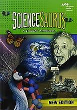 Sciencesaurus: Student Handbook (Softcover) Grades 6-8