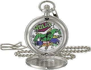 ساعة مارفل للرجال W001743 هالك انالوج كوارتز