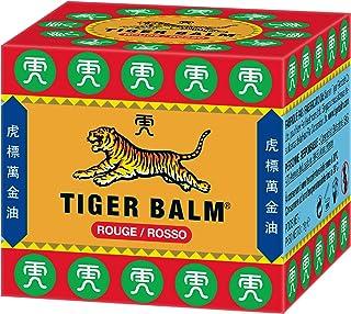 Tiger Balm - Balsamo Rosso (Extra Forte) PL - 19g