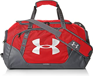 33b2c7912c29ff Amazon.com: Reds - Gym Bags / Luggage & Travel Gear: Clothing, Shoes ...