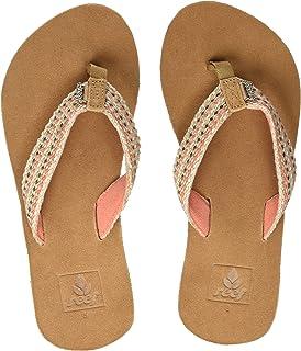9062c71a134c Amazon.co.uk  Reef - Flip Flops   Thongs   Women s Shoes  Shoes   Bags