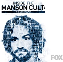 manson the lost tapes