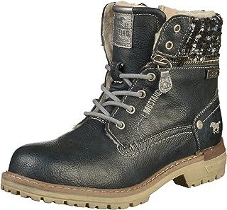 4efb5bf30b5 Amazon.es: Mustang - Zapatos para niña / Zapatos: Zapatos y complementos