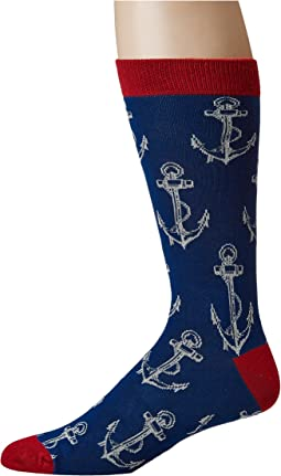 Socksmith Bamboo Anchors