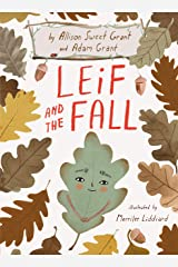 Leif and the Fall (English Edition) eBook Kindle