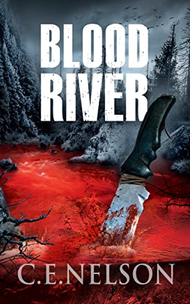 BLOOD RIVER: A Trask Brothers Murder Mystery (English Edition)