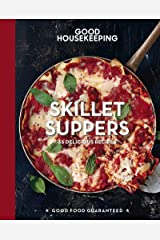Good Housekeeping Skillet Suppers: 65 Delicious Recipes (Good Food Guaranteed Book 12) Kindle Edition
