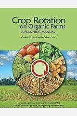 Crop Rotation on Organic Farms Paperback