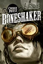 Best the boneshaker book Reviews