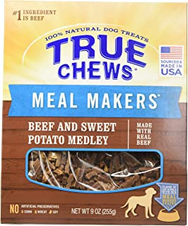 True Chews Meal Makers