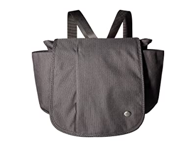 Haiku To Go Convertible (Shale) Handbags