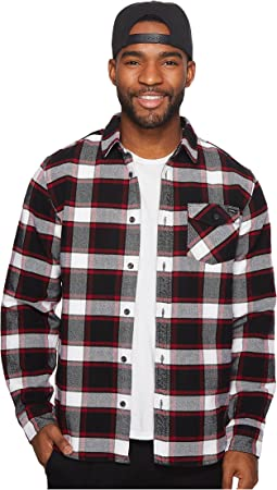 O'Neill - Willy Woolrich Lined Flannel Wovens