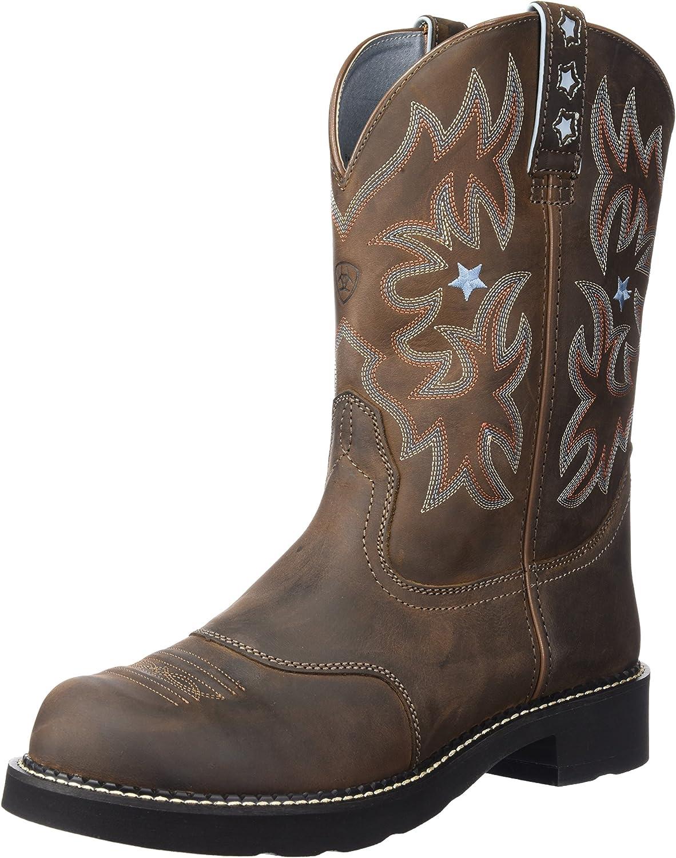 Ariat Women's Probaby Western Boot