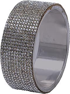 Sukriti Indian Partywear Fashion Bracelet Jewellery for Women & Girls - Set Of 1