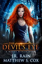 The Devil's Eye (Maddy Wimsey Book 1)