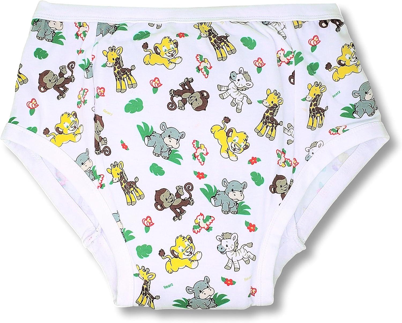 Rearz - Safari - Adult Training Pants (4X-Large)