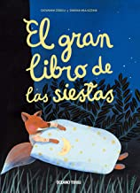 El gran libro de las siestas: Bestias de la noche 2 (Álbumes) (Spanish Edition)