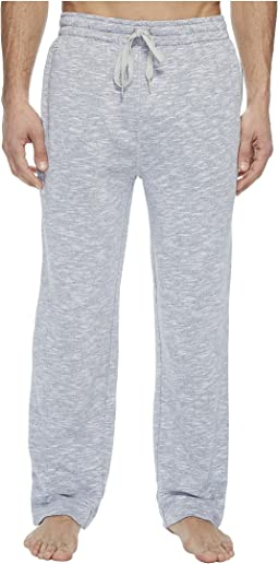 Lacoste - Premium Cotton Lounge Welt Pocket Pants