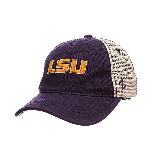half off 4b09b 62150 ZHATS NCAA Men s Summertime Hat