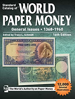 Standard Catalog of World Paper Money, General Issues, 1368-1960