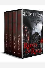 Transfusion Saga A Vampire King Paranormal Romance: Books 9 to 12 (Transfusion Saga Box Set Book 3) Kindle Edition