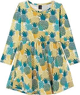 فستان للفتيات من ايكونك