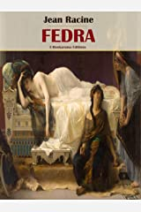 Fedra (Spanish Edition) Kindle Edition