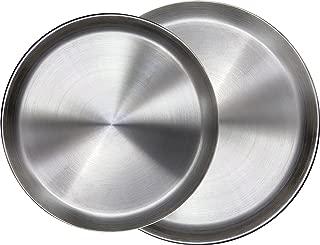 Best stainless steel dinner plate Reviews