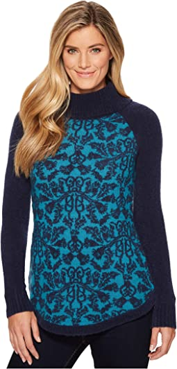Toad&Co Lucianna T-Neck Sweater