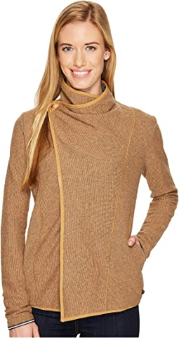 Mountain Hardwear - Sarafin Wrap Sweater