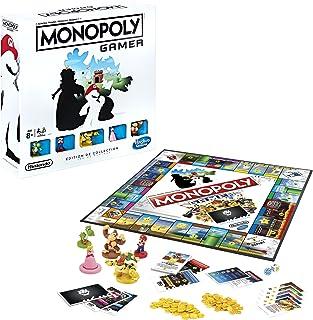 Amazon.es: Monopoly - Hasbro
