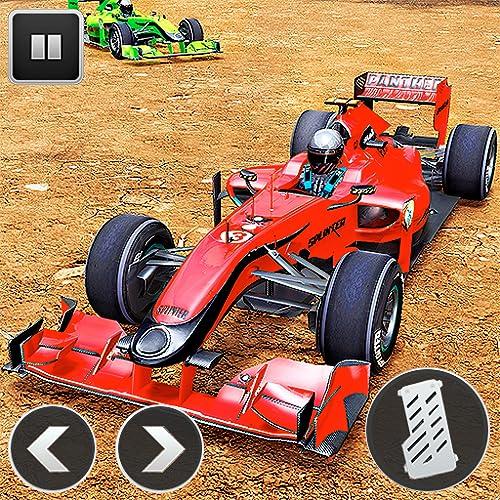 Formula Car Racing Demolition Derby Crash Stunts: Extreme ultimate speed sports car driving 3d simulator