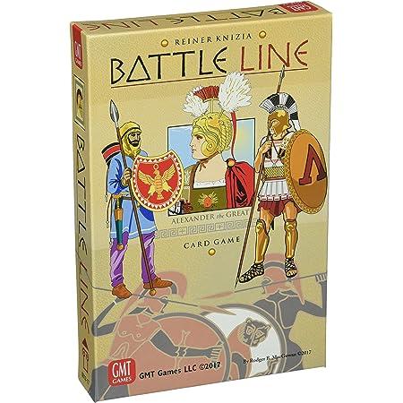 バトルライン (Battle Line) カードゲーム [並行輸入品]