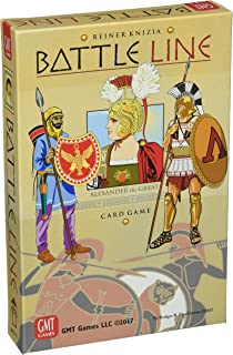 battle lines card game