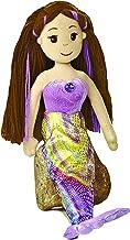 Aurora World Sea Sparkles Plush Merissa Mermaid, 18