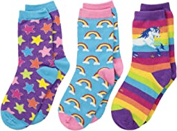 Socksmith - Sparkle Party (Toddler/Little Kid/Big Kid)