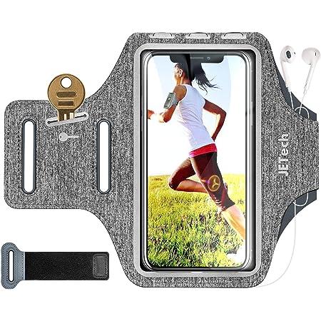 Qualité Sports Brassard Gym Course Entraînement Coque Téléphone ✔ Asus Zenfone 4 Selfie