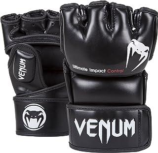 Venum Impact Guantes MMA, Unisex Adulto