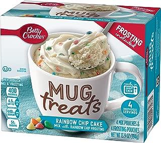 betty crocker mug cake