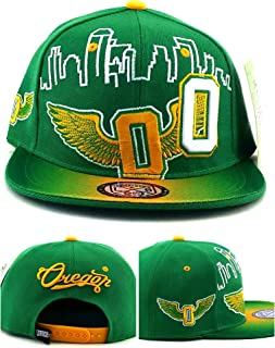 Best oregon ducks snapback mitchell and ness Reviews