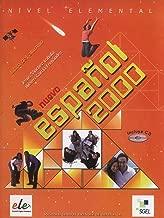 Nuevo Espanol 2000 Nivel Elemental. Libro del Alumno. (Con CD) (Spanish Edition)